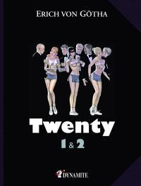Twenty. Volume 1 & 2