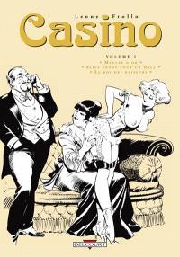 Casino. Volume 2