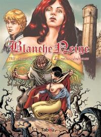 Blanche Neige. Volume 1, La reine vénéneuse