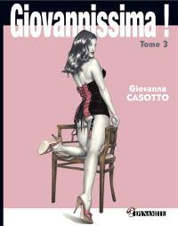 Giovannissima !. Volume 3