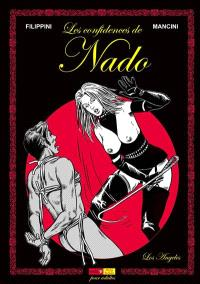 Les confidences de Nado. Volume 5, Los Angeles