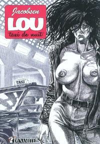 Lou : taxi de nuit