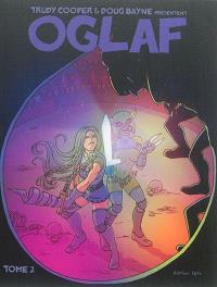 Oglaf. Volume 2