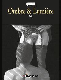Ombre & lumière. Volume 3 + 4