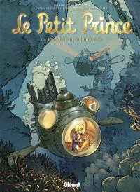 Le Petit Prince : les nouvelles aventures. Volume 17, La planète du Bubble Gob