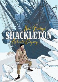 Shackleton : l'odyssée de L'Endurance