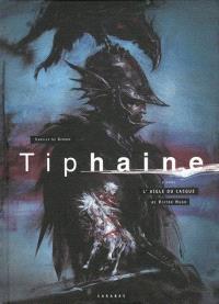 Tiphaine : d'après L'aigle du casque de Victor Hugo