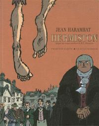 Hermiston. Volume 1, Le juge pendeur