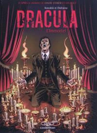 Dracula : l'immortel. Volume 2