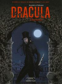 Dracula : l'immortel. Volume 3