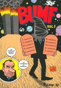 Bumf. Volume 1