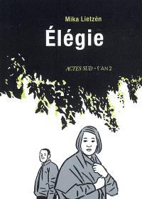 Elégie : un songe en un acte