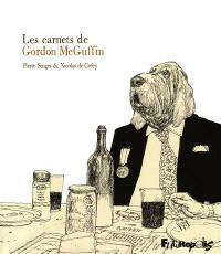 Les carnets de Gordon McGuffin