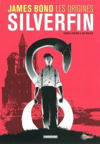 James Bond, les origines : Silverfin
