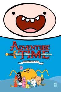 Adventure time : intégrale. Volume 1, Le retour du roi Liche