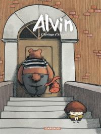 Alvin. Volume 1, L'héritage d'Abélard