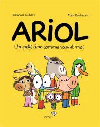 Ariol. Volume 1, Un petit âne comme vous et moi