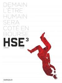 HSE : human stock exchange. Volume 3