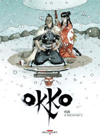Okko, Volume 10, Le cycle du vide. Volume 2