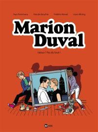 Marion Duval. Volume 25, Jaloux ? Pas du tout !