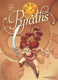 Pyraths. Volume 1