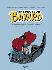 Inspecteur Bayard : intégrale. Volume 1