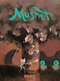 Musnet. Volume 3, The fires of the limelight