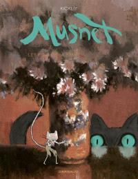 Musnet. Volume 3, Les feux de la rampe