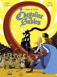 Chevalier des sables. Volume 1, Le colosse de Jéricho