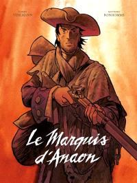 Le marquis d'Anaon : intégrale
