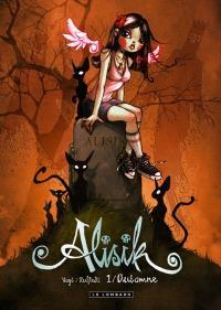 Alisik. Volume 1, Automne