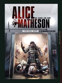 Alice Matheson. Volume 5, Les obsessions de Sam Gibbs