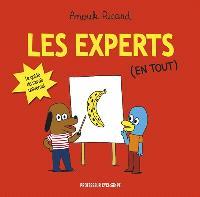 Les experts, Les experts (en tout) : le guide du savoir universel