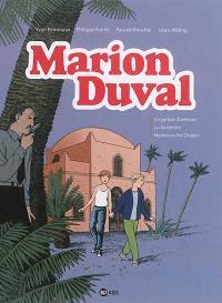 Marion Duval : intégrale. Volume 7