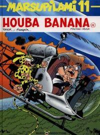 Marsupilami. Volume 11, Houba Banana