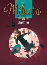 Mélusine. Volume 22, Cancrelune