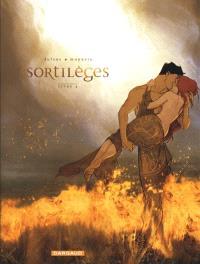 Sortilèges. Volume 4