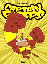 Captain Biceps. Volume 5, L'intrépide