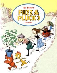 Fuzz & Pluck. Volume 3