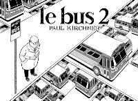 Le bus. Volume 2