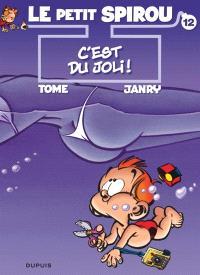 Le petit Spirou. Volume 12