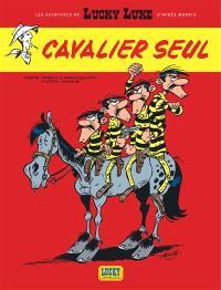 Les aventures de Lucky Luke d'après Morris. Volume 5, Cavalier seul