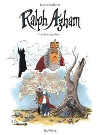 Ralph Azham. Volume 7, Une fin à toute chose