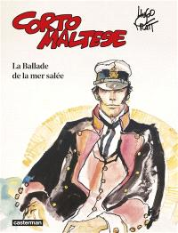 Corto Maltese. Volume 1, La ballade de la mer salée