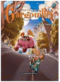 Gargouilles. Volume 5, Le double maléfique