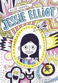 Jessie Elliot
