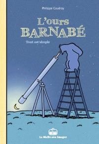 L'ours Barnabé : tout est simple