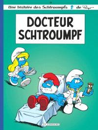 Les Schtroumpfs. Volume 18, Docteur Schtroumpf