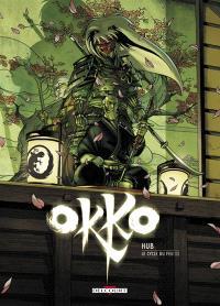 Okko, Volume 8, Le cycle du feu. Volume 2
