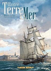 Entre terre & mer. Volume 3, La belle lavandière